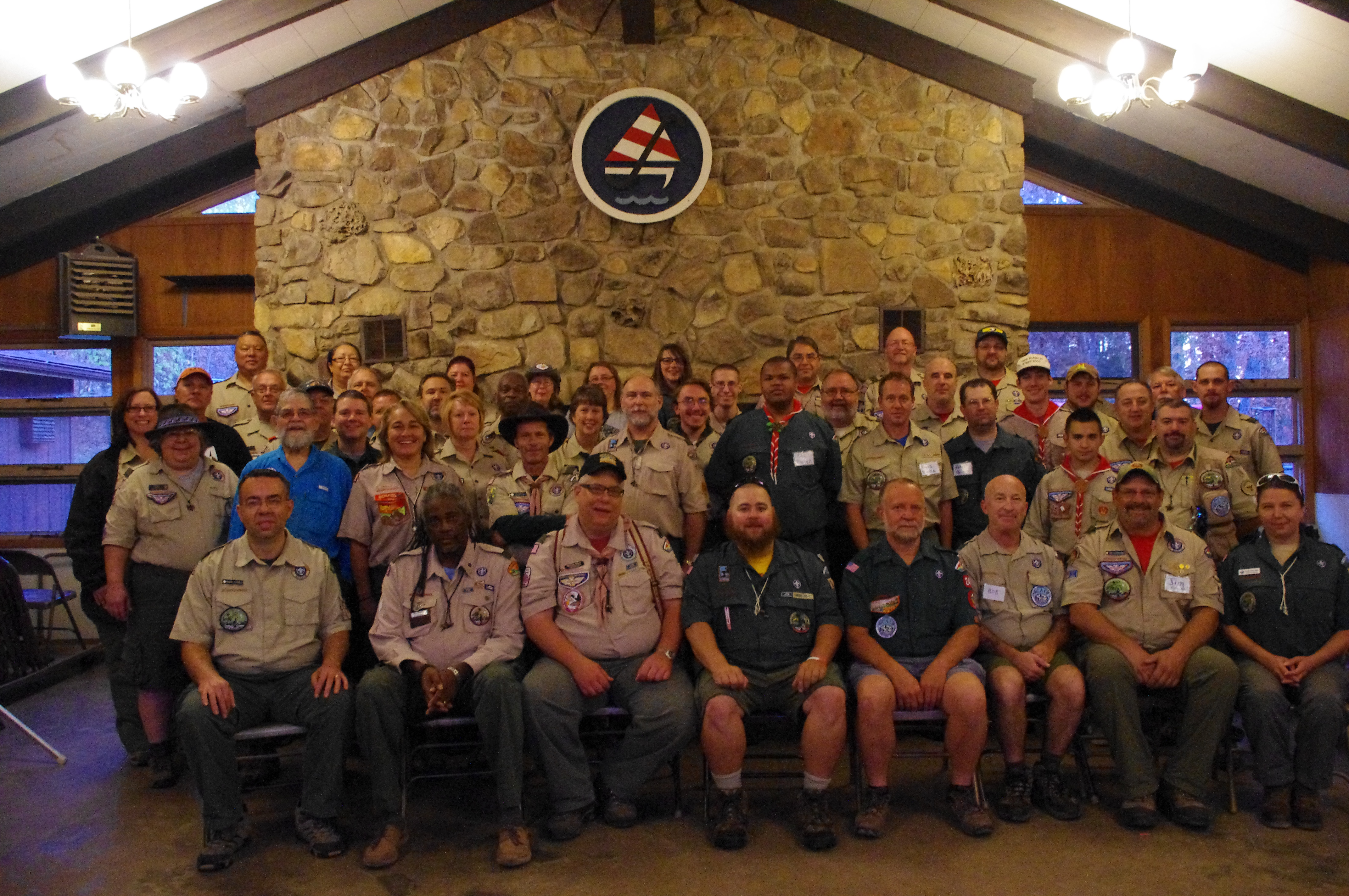 BSA Fishing - Certified Angling Instructors - Untitled page